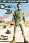 Breaking Bad - Season 1 (DVD)