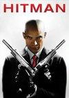 Hitman (DVD) Cover