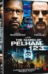Taking of Pelham 1 2 3 (DVD)