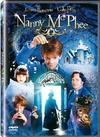 Nanny McPhee  (DVD) Cover