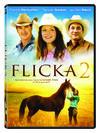 Flicka 2 (DVD)