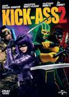 Kick-Ass 2  (DVD)