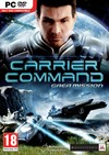 Mst5288 - Carrier Command: Gaea Mission (PC)