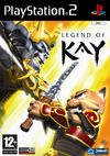 Legend of Kay PS2 (PS2)