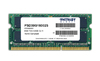 Patriot SL 8GB - Memory 1600MHz DDR3 SO-Dimm DS CL9