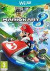 Mario Kart 8 (Wii U) Cover