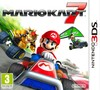 Mario Kart 7 (3DS) Cover