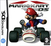 Mario Kart DS (NDS) Cover