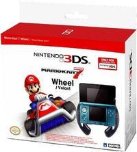 Nintendo Mario Kart 7 Wheel (3DS) - Cover