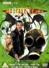 Doctor Who - The New Series: 1 - Volume 3 (DVD) Cover