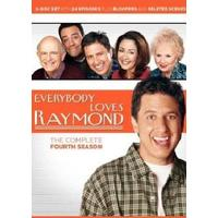 Everybody Loves Raymond - Season 4 (DVD)