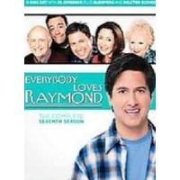 Everybody Loves Raymond - Season 7 (DVD)