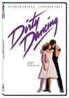 Dirty Dancing (DVD) Cover