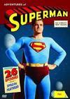 Adventures Of Superman - Season 1 (DVD) Cover