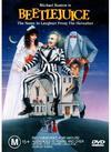 Beetlejuice (DVD)