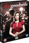 The Good Wife - Season 1 (DVD)