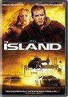 The Island (DVD)