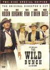 The Wild Bunch - Special Edition (DVD)