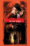 Nightmare On Elm Street - Part 1 (1984) (DVD) Cover