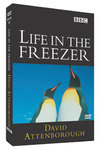 Life In The Freezer (DVD) Cover