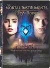 Mortal Instruments - City Of Bones (DVD)