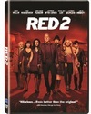 RED 2  (DVD) Cover