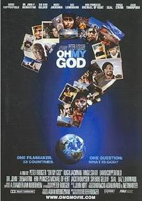 Oh My God (DVD) - Cover