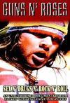Guns N Roses - Sex N Drugs N Rock N Roll (Region 1 DVD)
