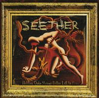 Seether - Holding Onto Strings Better Left to Fray (CD)