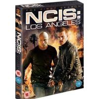 NCIS: Los Angeles - Season 1 (DVD)