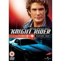 Knight Rider: Series 2 (DVD)