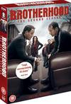 Brotherhood - Season 2 (DVD) Cover