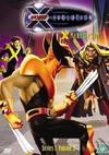 X-Men Evolution - X Marks The Spot (DVD)