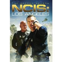NCIS: Los Angeles - Season 2 (DVD)