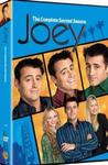 Joey - Season 2 (DVD) Cover