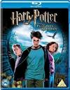 Harry Potter and the Prisoner of Azkaban (Blu-ray) Cover