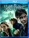 Harry Potter and the Deathly Hallows: Part 1 (Blu-ray) Cover