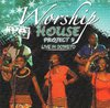 Worship House - Live In Soweto Project 9 (CD)