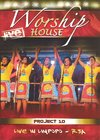 Worship House - Celebration 10 - Live In Limpopo (DVD)