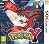 Pokémon Y (3DS)