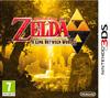 The Legend of Zelda: A link Between Worlds (3DS)