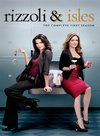 Rizzoli & Isles - Season 1 (DVD)