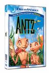 Antz (DVD) Cover