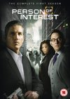 Person Of Interest - Season 1 (DVD)