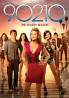 90210 - Season 4 (DVD) Cover