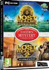 Lost Realms 1 and 2 - The Hidden Mystery Collectives (PC CD)  (PC)