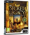 The Secret Legacy - A Kate Brooks Adventure (PC)