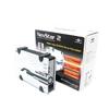 Vantec Nexstar2 525UF IDE 5.25 inch External Enclosure - White