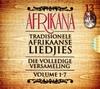 Various Artists - Afrikana (Boxset) (CD)