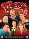 Cheers - Season 5 (DVD)